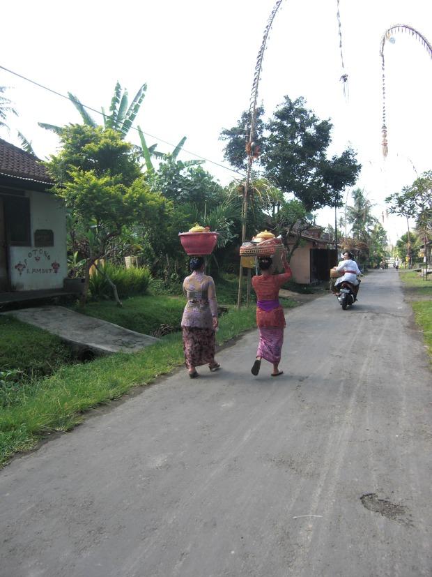 Bali 1  Debbie Vorachen