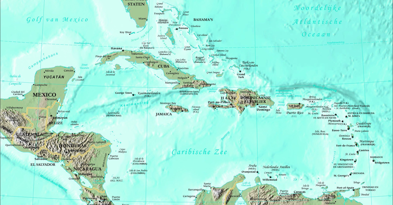 Caribisch_gebied